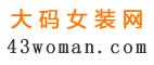 大码女装网logo